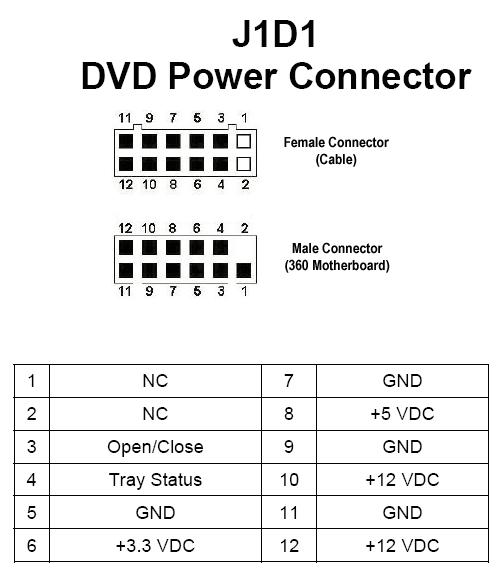 diagram wiring diagram xbox 360 power supply full version