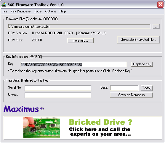 xbox 360 firmware download