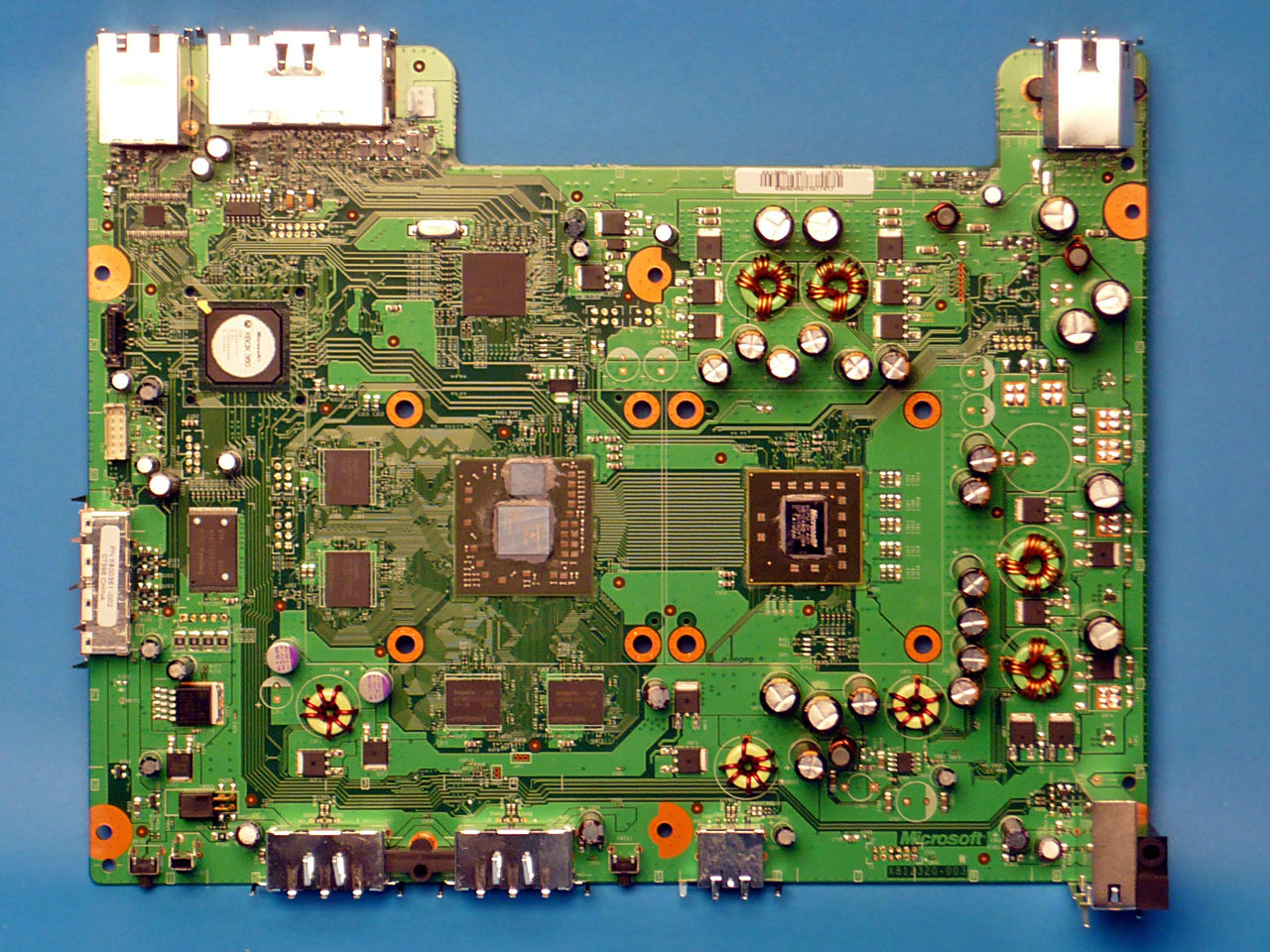 Slim Xbox 360 Motherboard Schematic Diagram Moreover S This One