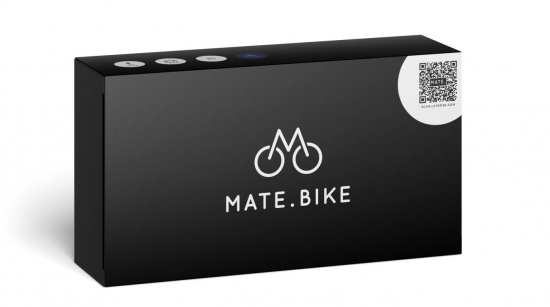 EBUYFIRE Quick Release Mount Holder Bracket Replacement for Handlebar Bike Light