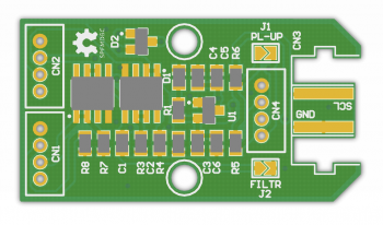 Bobbycar hoverboard throttle breakout pcb top.png