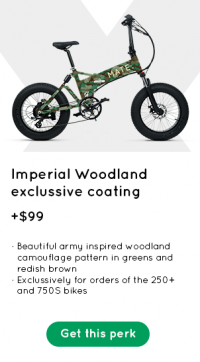 MATE X Folding Electric Bike - ivc wiki