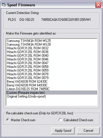 360fw toolbox v4.8