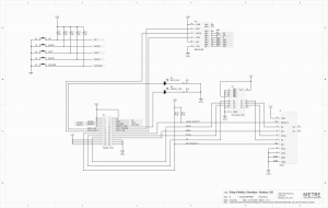 MakerBot Replicator LCD interface schematic.png