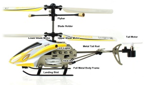 Helicopter 6025-1 yellow leftside.jpg