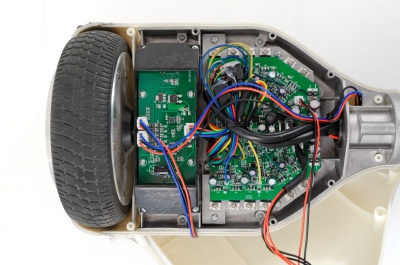 400px Hoverboard_left_main_aux_circuit_boards electric hoverboard monorover r2 teardown ivc wiki Club Car 36V Wiring-Diagram at bayanpartner.co