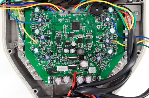 Electric Hoverboard Monorover R2 Teardown Ivc Wiki