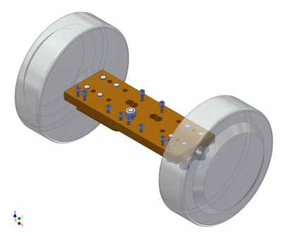 Electric bobby car build wheels rear cad overview.png