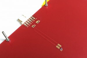 MakerBot Replicator header board circuit.jpg